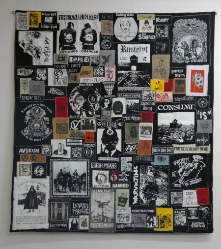 big quilt